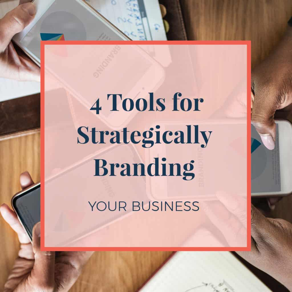 Jennie-Lyon-4 tools for strategically branding your business