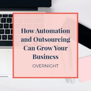 grow your business overnight