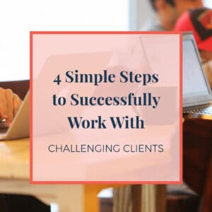 challenging clients