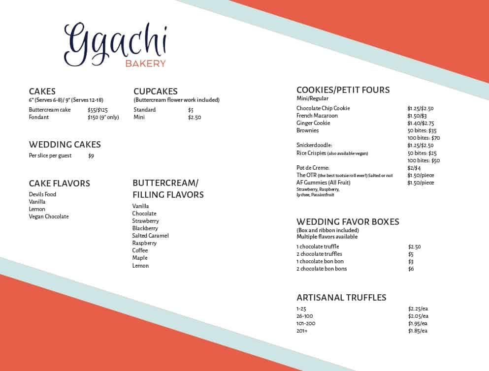 ggachi-bakery-menu-design-sample