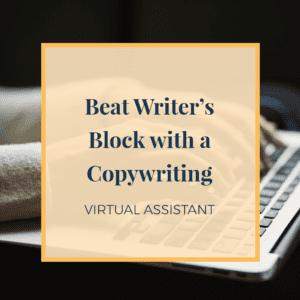 copywriting virtual assistant