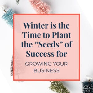 JLVAS winter is the time to plant seeds for growing your business