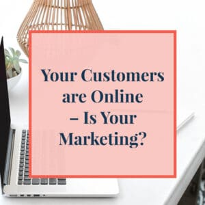 JLVAS Your customers are online is your marketing