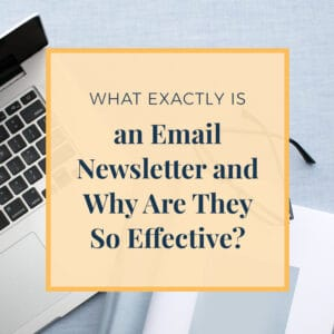 JLVAS What exactly is an email newsletter and why are they so effective
