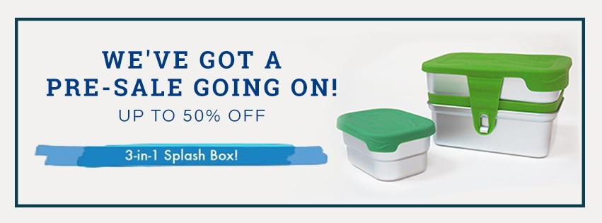 EcoLunchBox-Pre Sale FB Cover