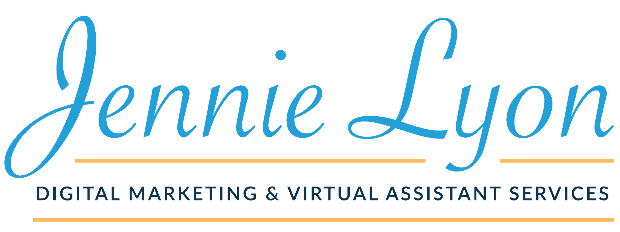 Jennie Lyon Digital Marketing & Virtual Assistant Services