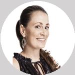 Jennie Lyon Virtual Assistant Headshot