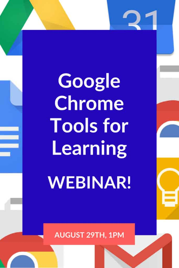 Joan Green-Google Chrome Webinar-Pinterest