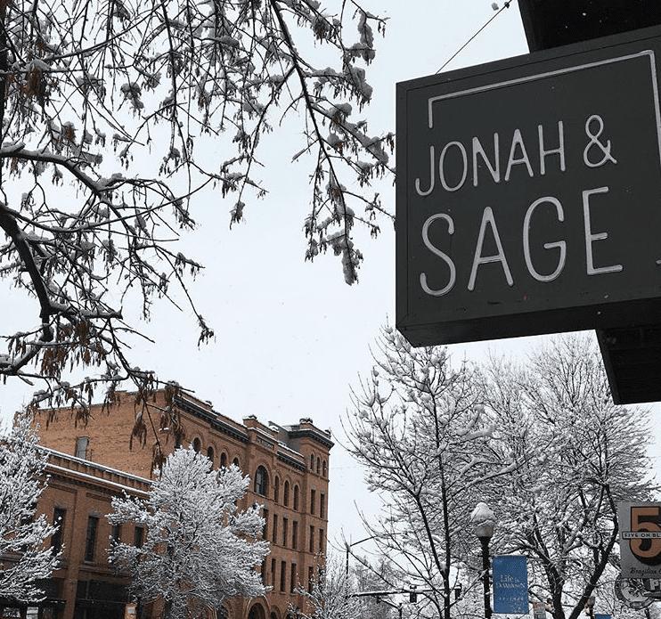 Jonah and Sage 2