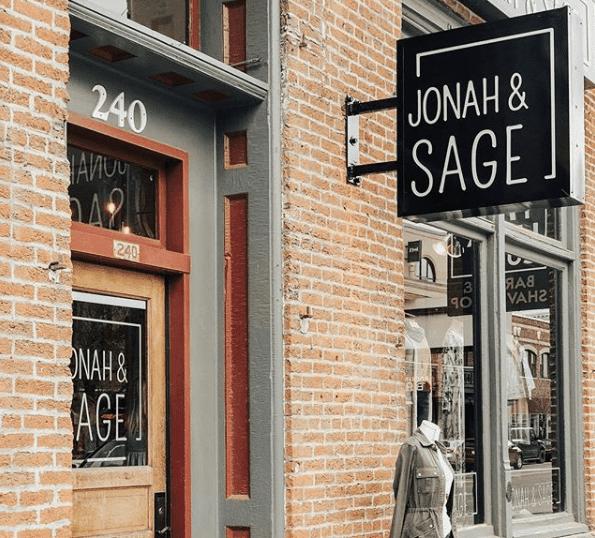 Jonah and Sage 3