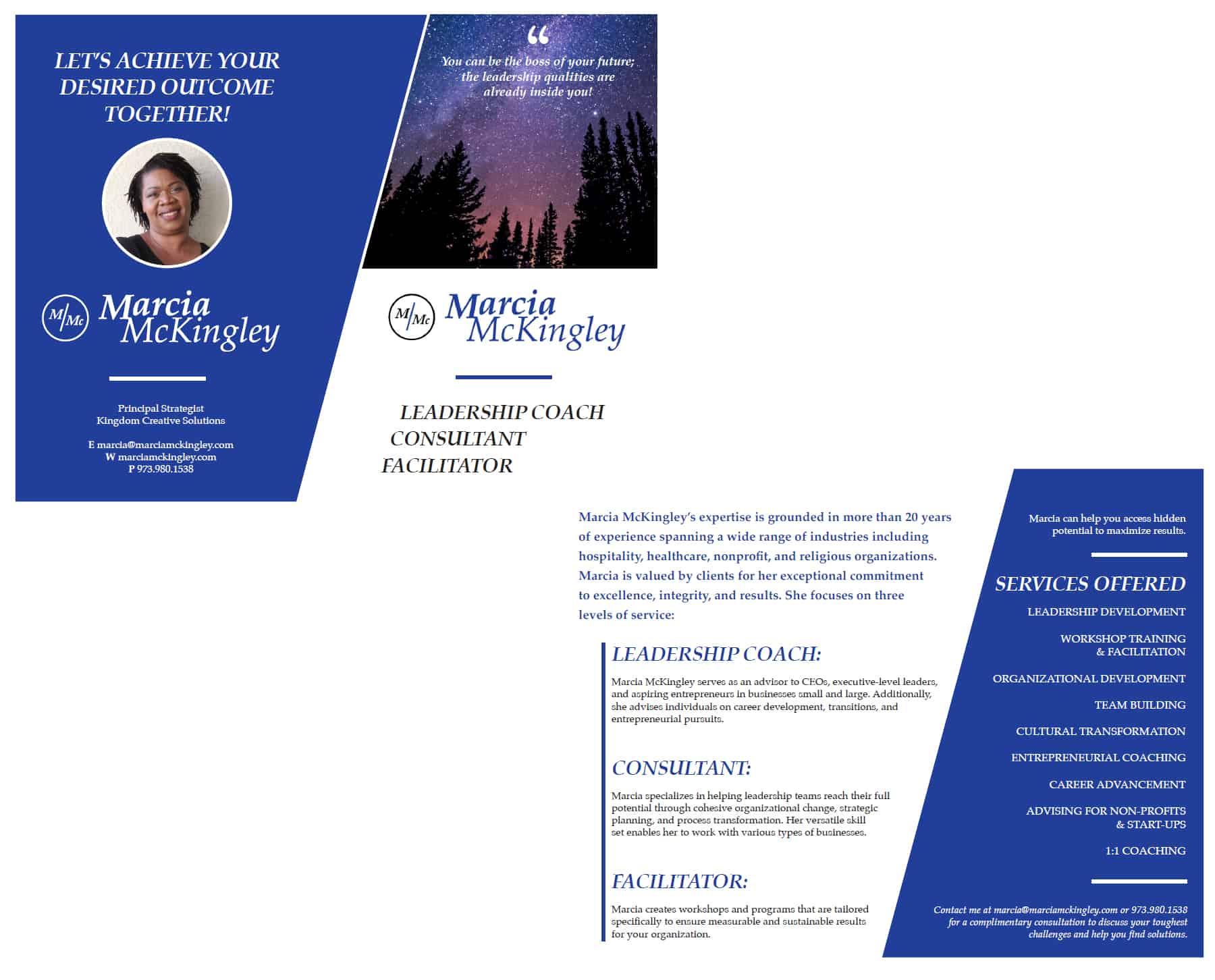 Marcia-McKingley-Brochure