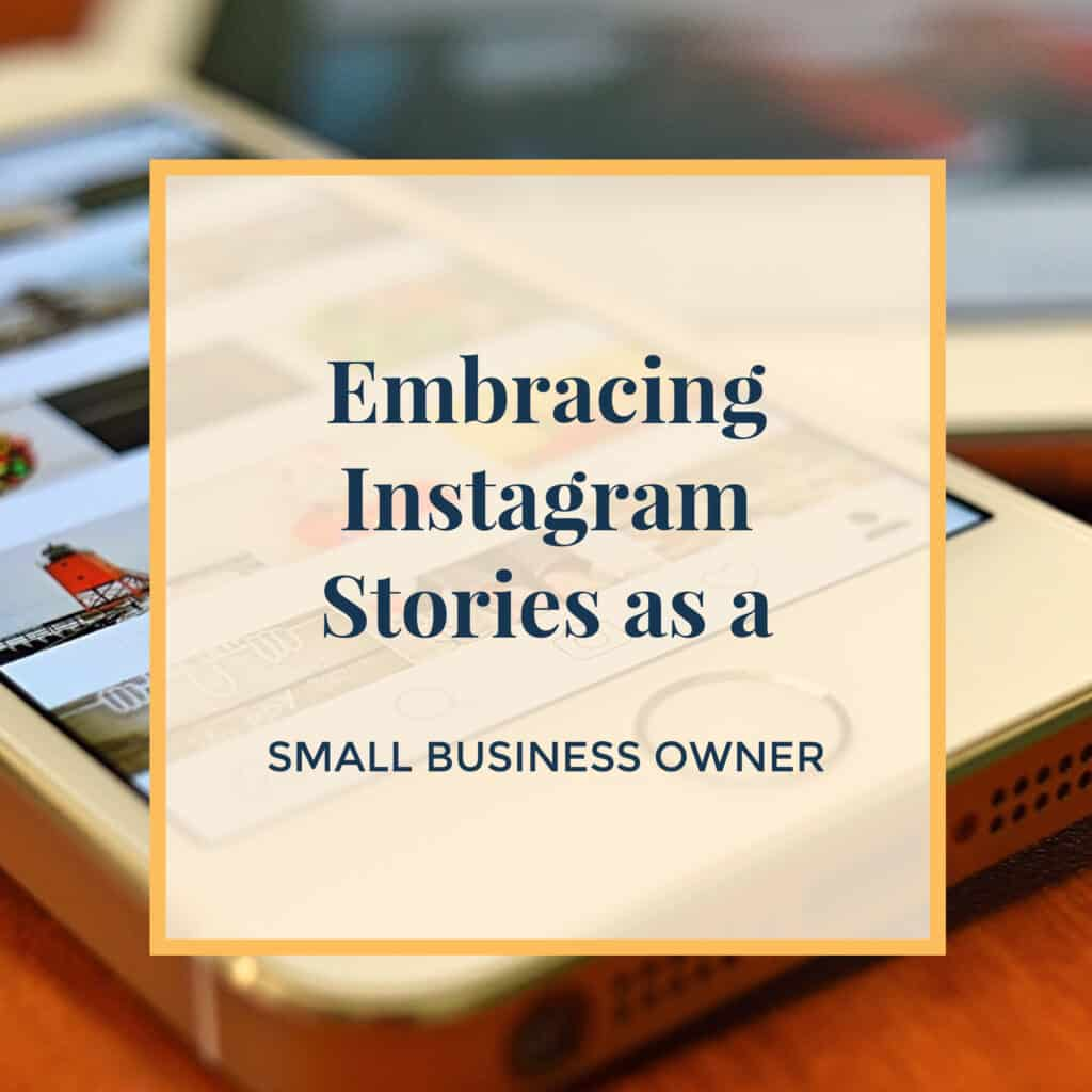 Jennie-Lyon-embracing-instagram-stories-as-small-business-owner