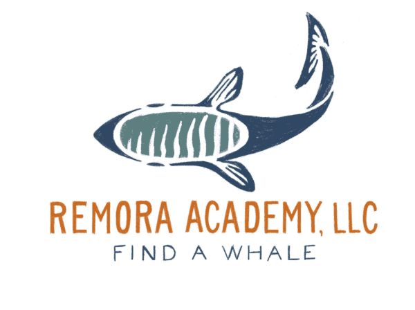 Remora Academy Find a Whale