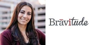 Stacy Gewecke, Bravitude Logo