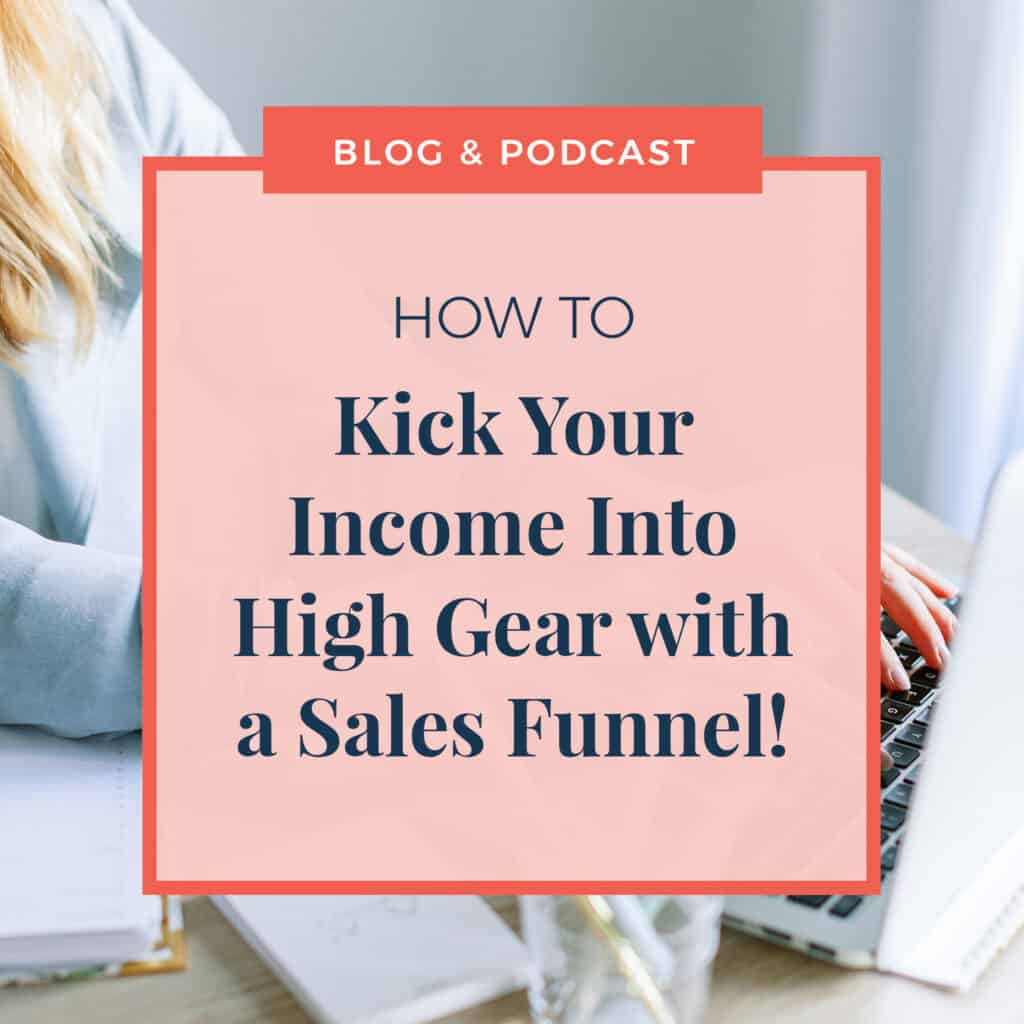 JLVAS - Kick Income into high gear with sale funnel