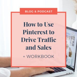 JLVAS New Blog Images-How to use Pinterest to drive traffic and sales