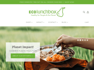 Eco Lunch Boxes Website Small