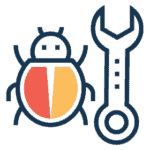 Technical Support Services Icon
