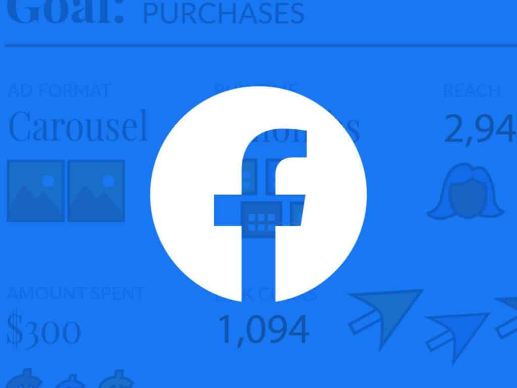 Facebook Advertising Thumbnail