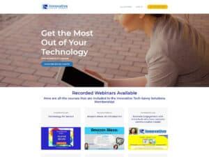 Innovative Speech Thumbnail