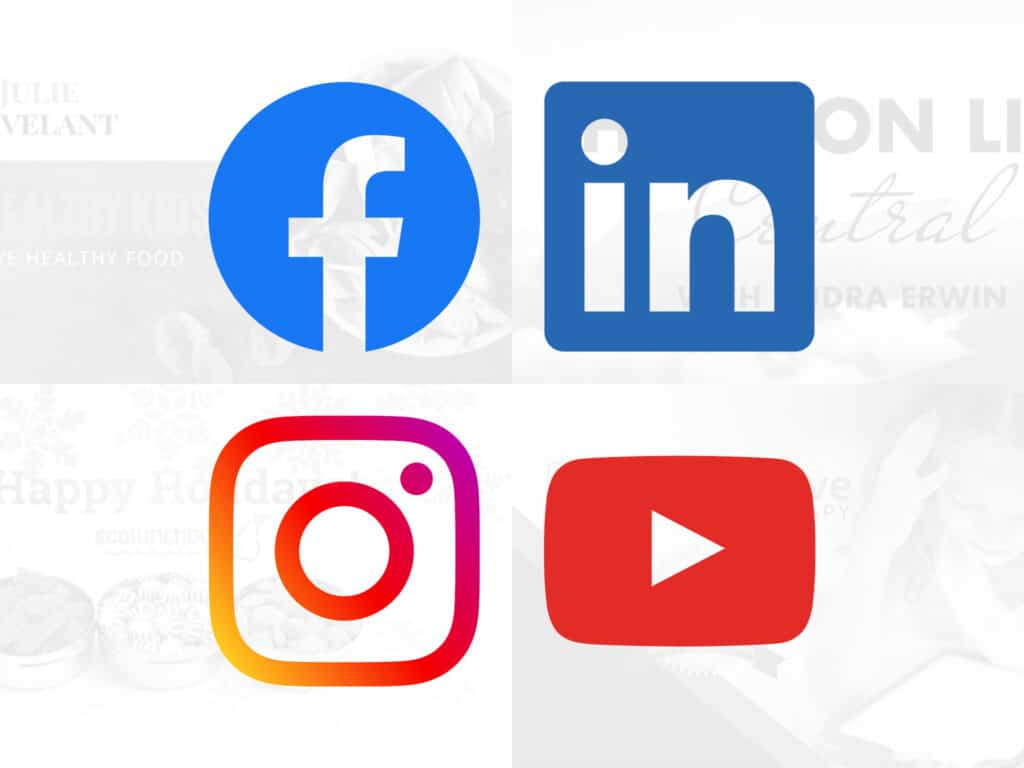 Social Media Covers Thumbnail
